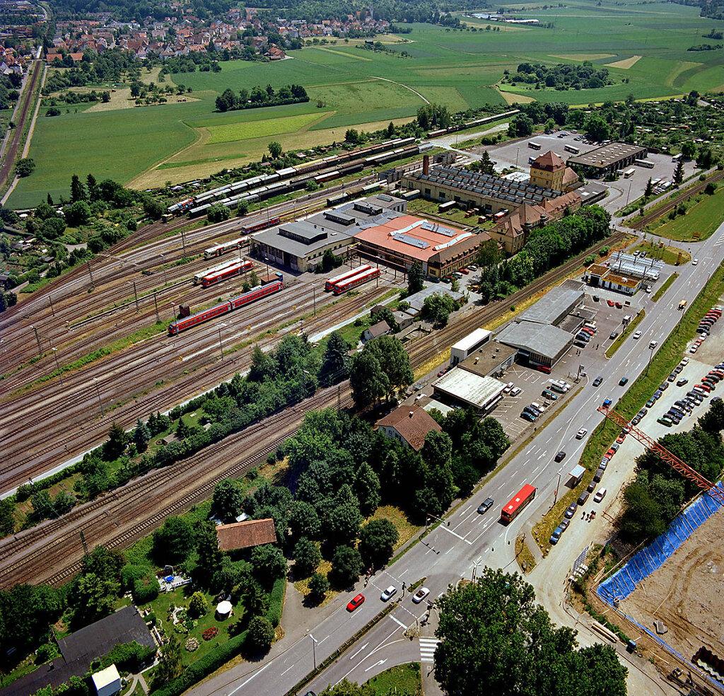 DB Regio / ing21